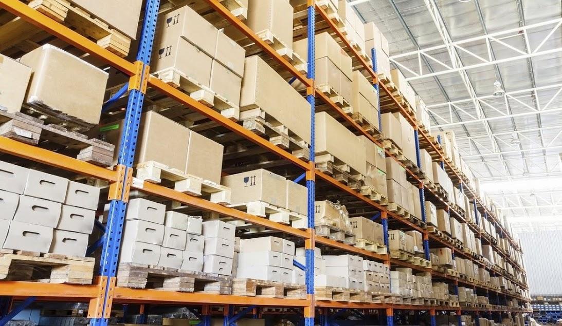 Ứng dụng công nghệ vào quản lý hàng tồn kho tiết kiệm được khoản chi nhân lực