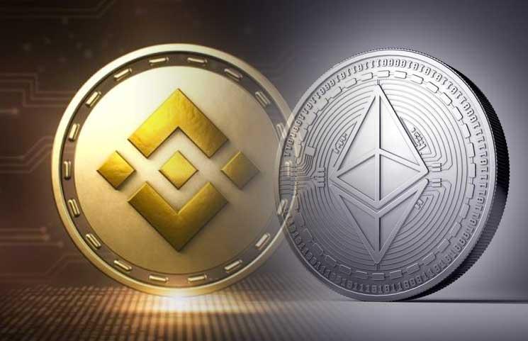 Hướng dẫn mua bán Ethereum cho người mới bắt đầu   Binance Blog