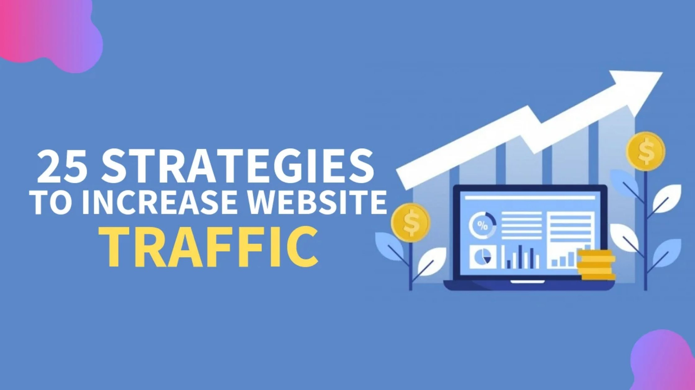 25 Ways to Drive Free Traffic to Your Blog Without Search Engines - Techiexpert.com