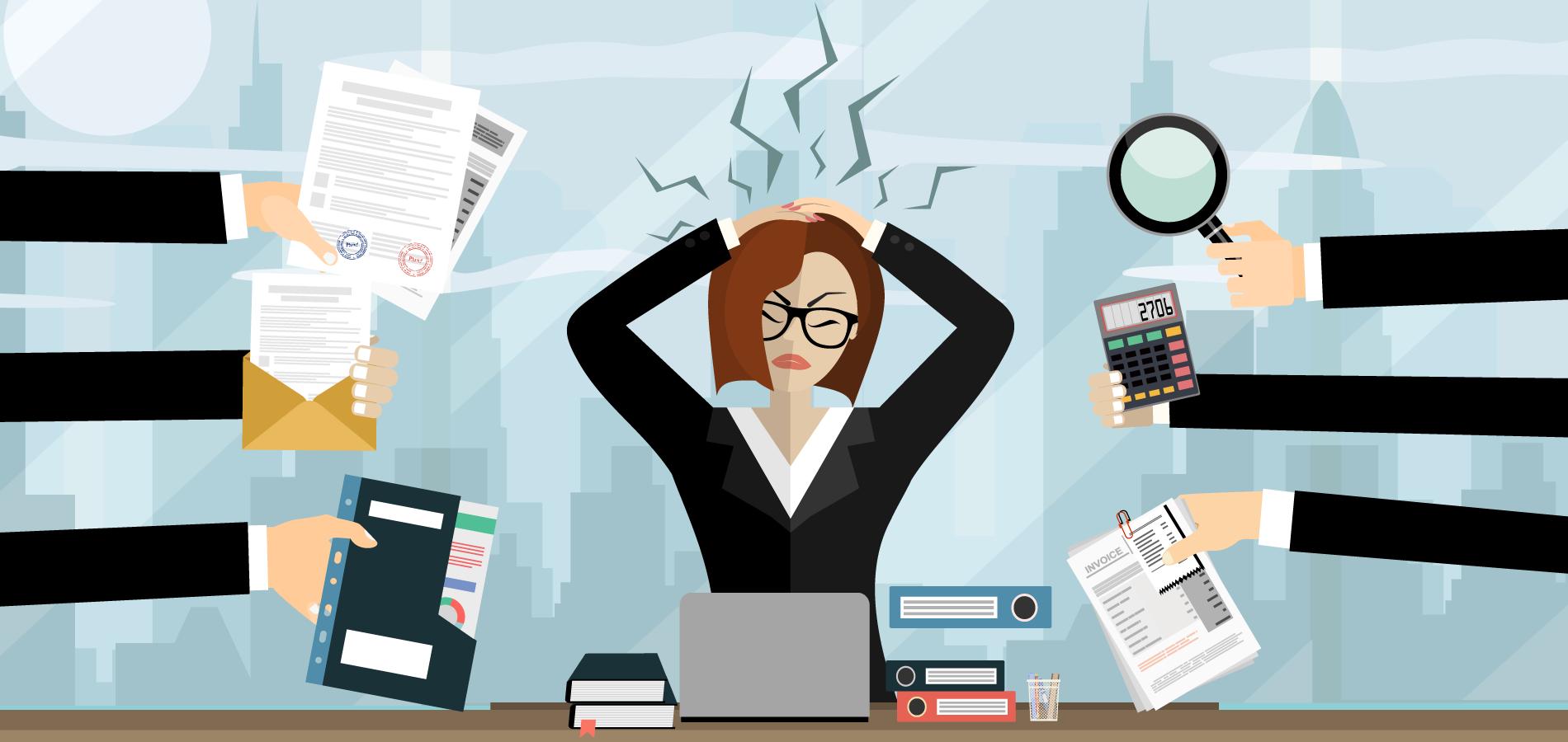 Bị stress là gì? Dấu hiệu nhận biết và cách khắc phục