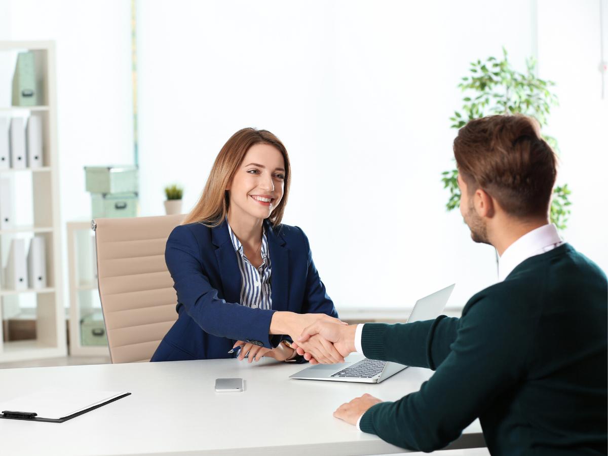 Tham dự gần 20 buổi phỏng vấn xin việc, nhưng kết cục vẫn thất nghiệp