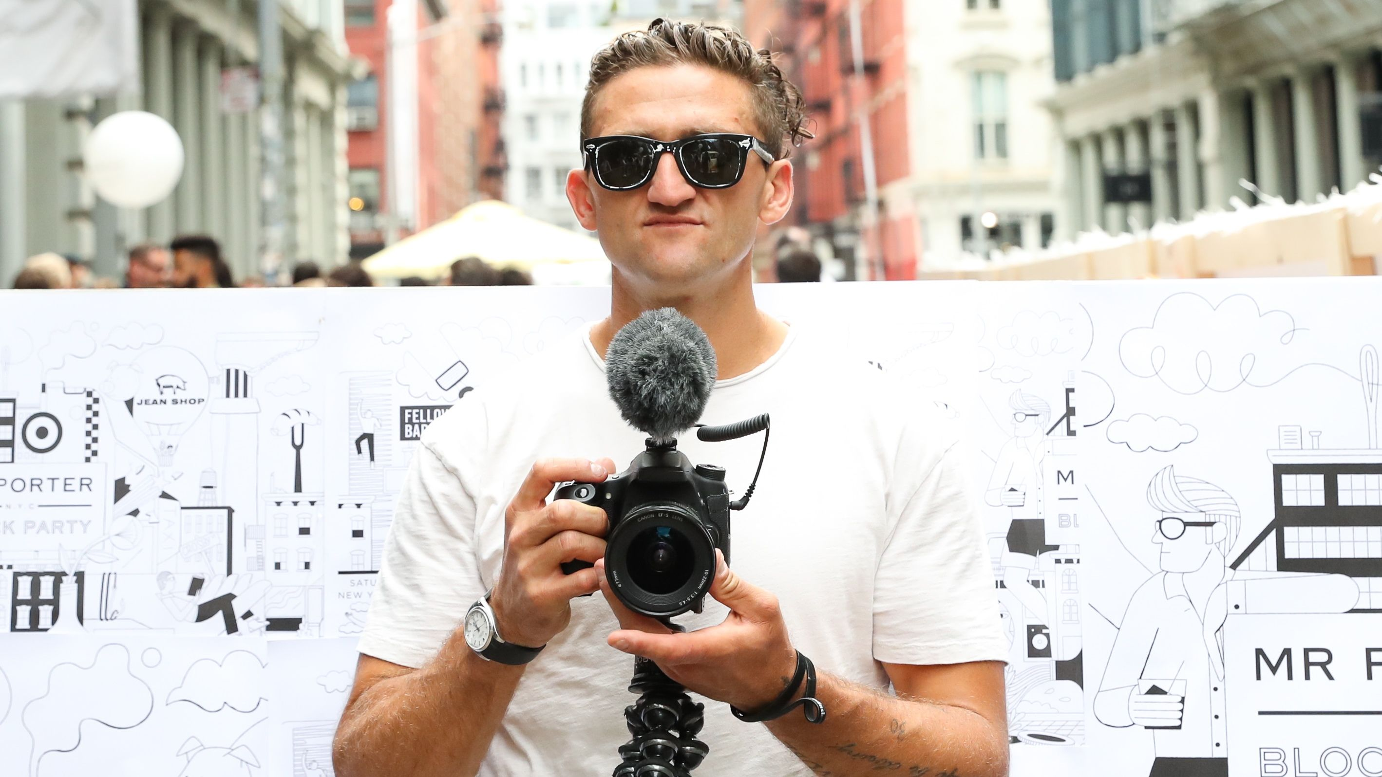 Vlogging Is Killing the Reality TV Stars
