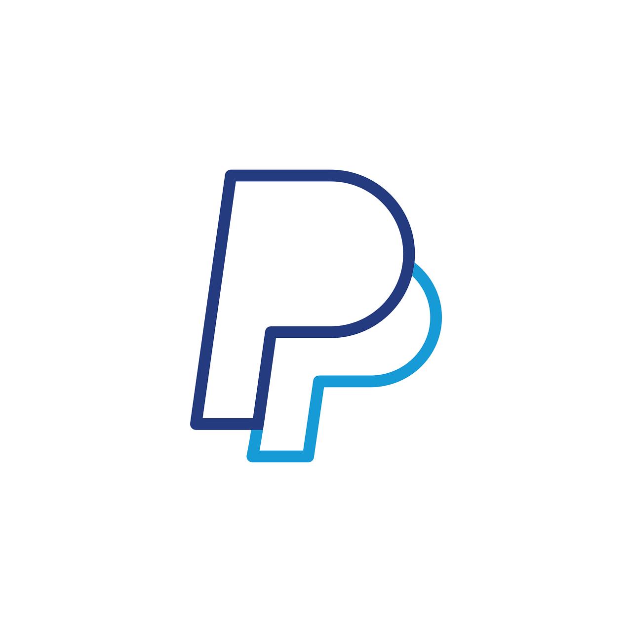 Paypal Biểu Tượng - Miễn Phí vector hình ảnh trên Pixabay