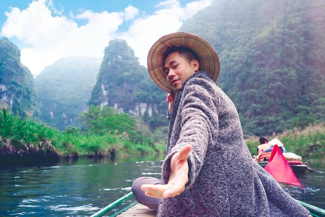 Travel blogger là gì?– Họ là ai?