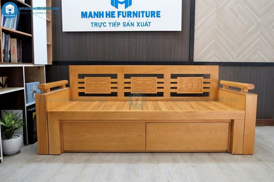 Ghế sofa giường chất lượng, dễ sử dụng