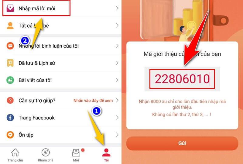 app đọc báo kiếm tiền online