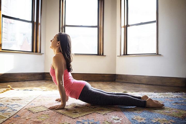 Quan tâm đến các yếu tố ảnh hưởng khi tập Yoga giúp bạn giảm cân nhanh hơn
