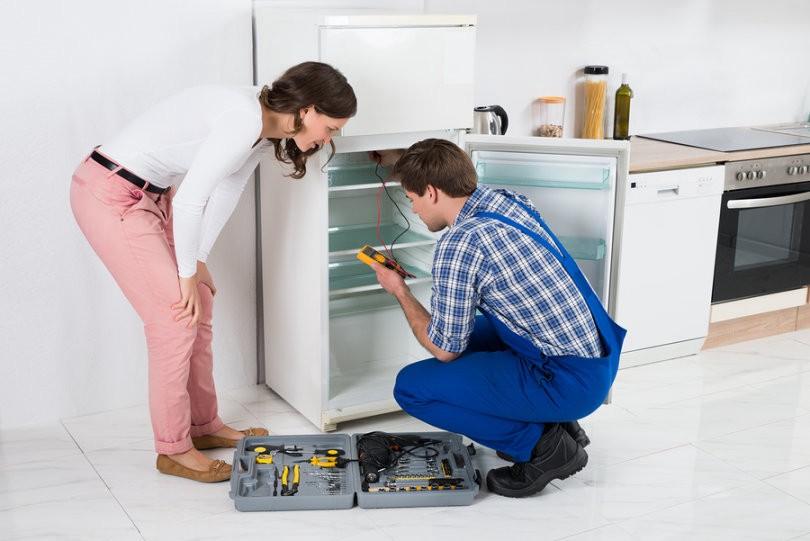 Dịch vụ sửa chữa tủ lạnh   Điện lạnh Quang Thoại