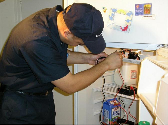 Khắc phục lỗi thường gặp của tủ lạnh nội địa Nhật - 0986.544.589