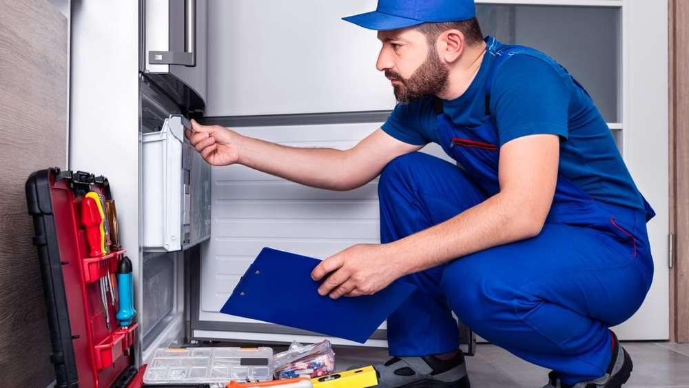 Sửa tủ lạnh nội địa Nhật Uy tín - Nhanh chóng nhất TpHCM